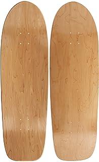 a8486666 Amazon.com : Bamboo Skateboards Mini Cruiser Blank Skateboard Deck ...