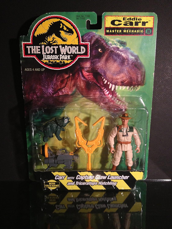 1996 KENNER - - - Jurassic Park - The Lost World - 4 1/2