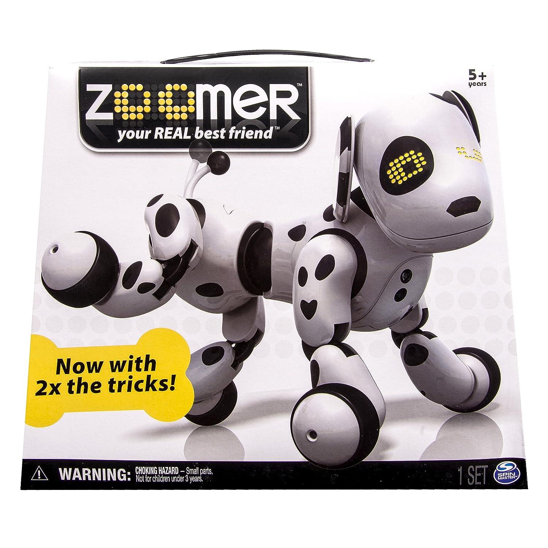 Zoomer Dalmatian Amazon Toys & Games