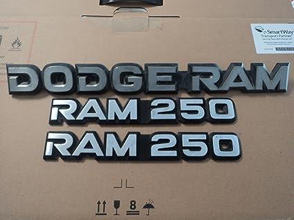 91 dodge ram 250 van