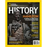 Science, History & Nature Magazines