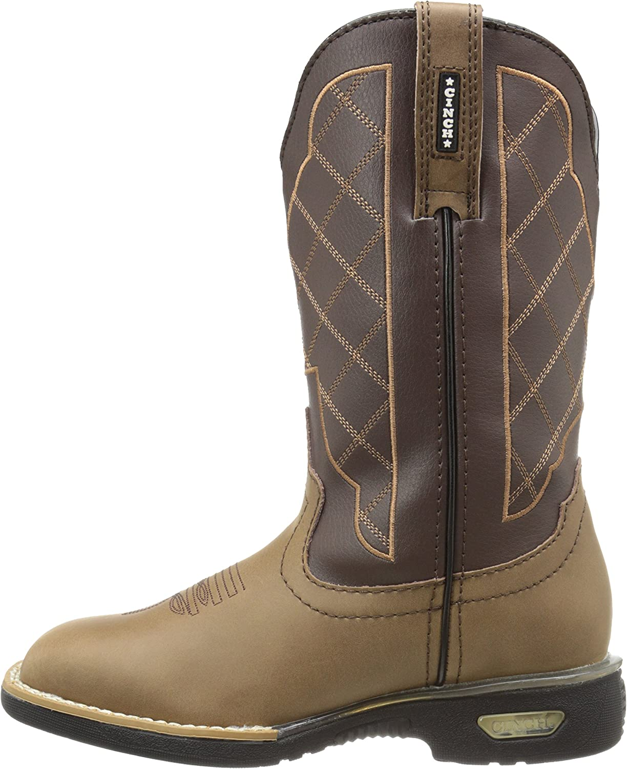 Cinch Trace Boot Toddler//Little Kid//Big Kid