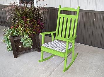 Mejor mecedora para vida room-porch muebles, Classic Rocker país decoración a contemporáneo,