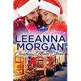 Christmas On Main Street: A Sweet Small Town Christmas Romance (Santa's Secret Helpers series Book 1)