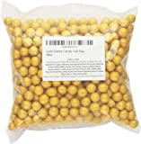 Gold Sixlets Candy 1LB Bag