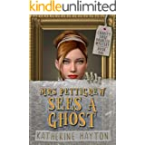 Mrs Pettigrew Sees a Ghost: First in a Paranormal Mystery Series (Charity Shop Haunted Mystery Book 1)