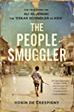 The People Smuggler: The True Story of Ali Al Jenabi: The True Story of Ali Al Jenabi