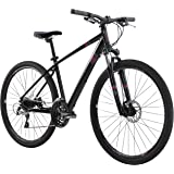 Diamondback Bicycles 2016 Calico Sport Women's Specific Complete Dual Sport Bike