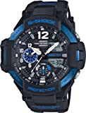 CASIO G-SHOCK MASTER OF G GRAVITYMASTER GA-1100-2BJF MEN'S