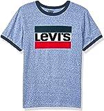 Levi's Boys' Sportswear Graphic T-Shirt