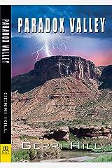 Paradox Valley Kindle Edition