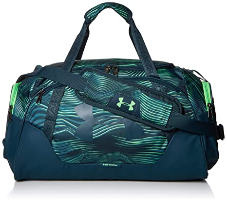 975ee1158ae Under Armour Unisex Undeniable 3.0 Small Duffle Bag, Dust//Batik, One Size