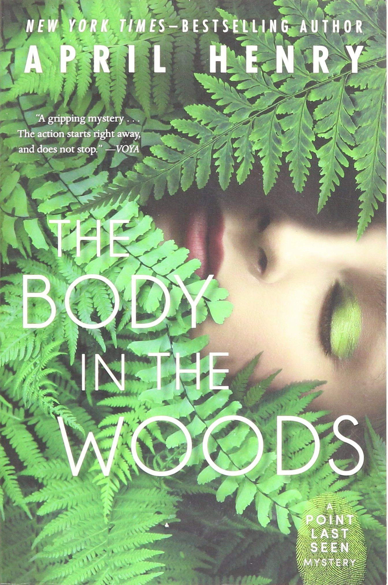 Download The Body in the Woods: A Point Last Seen Mystery ebook