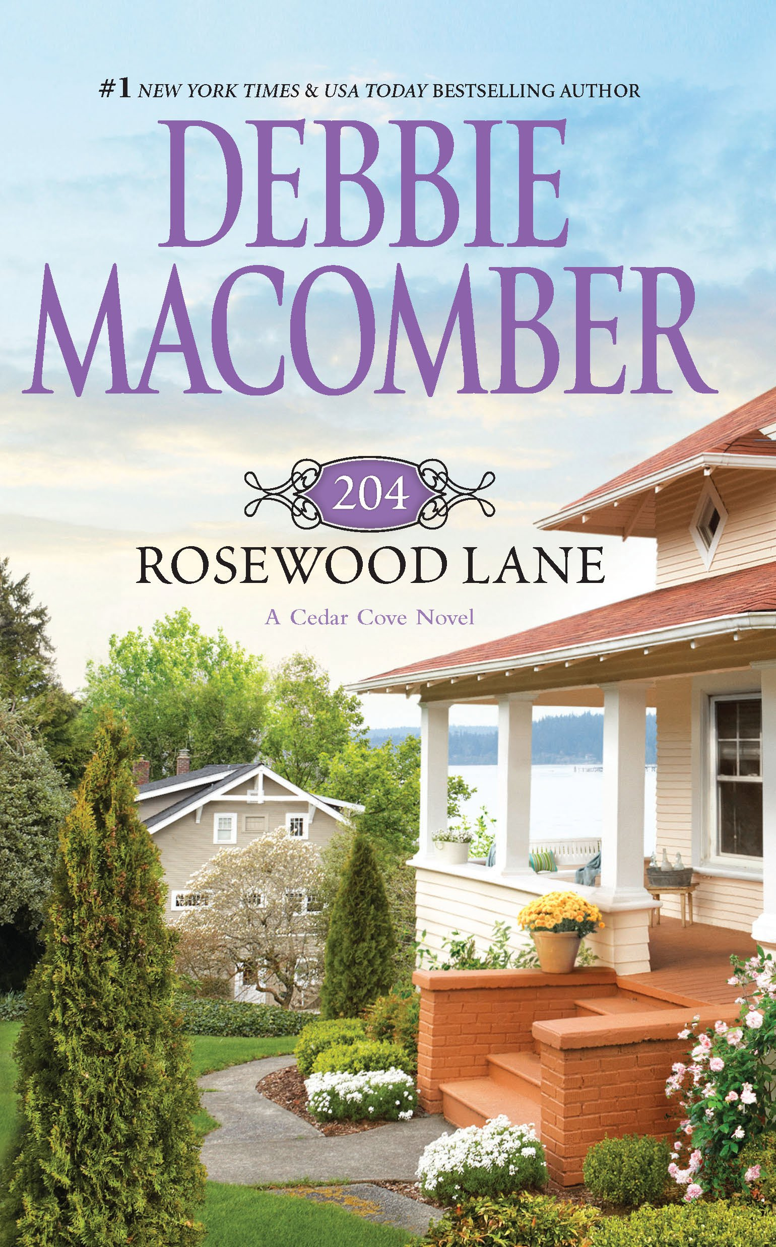 204 Rosewood Lane (A Cedar Cove Novel) pdf epub