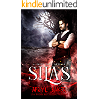 Silas: A Ghost Files Novella (The Ghost Files Book 6)