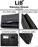 """Bedside Caddy 