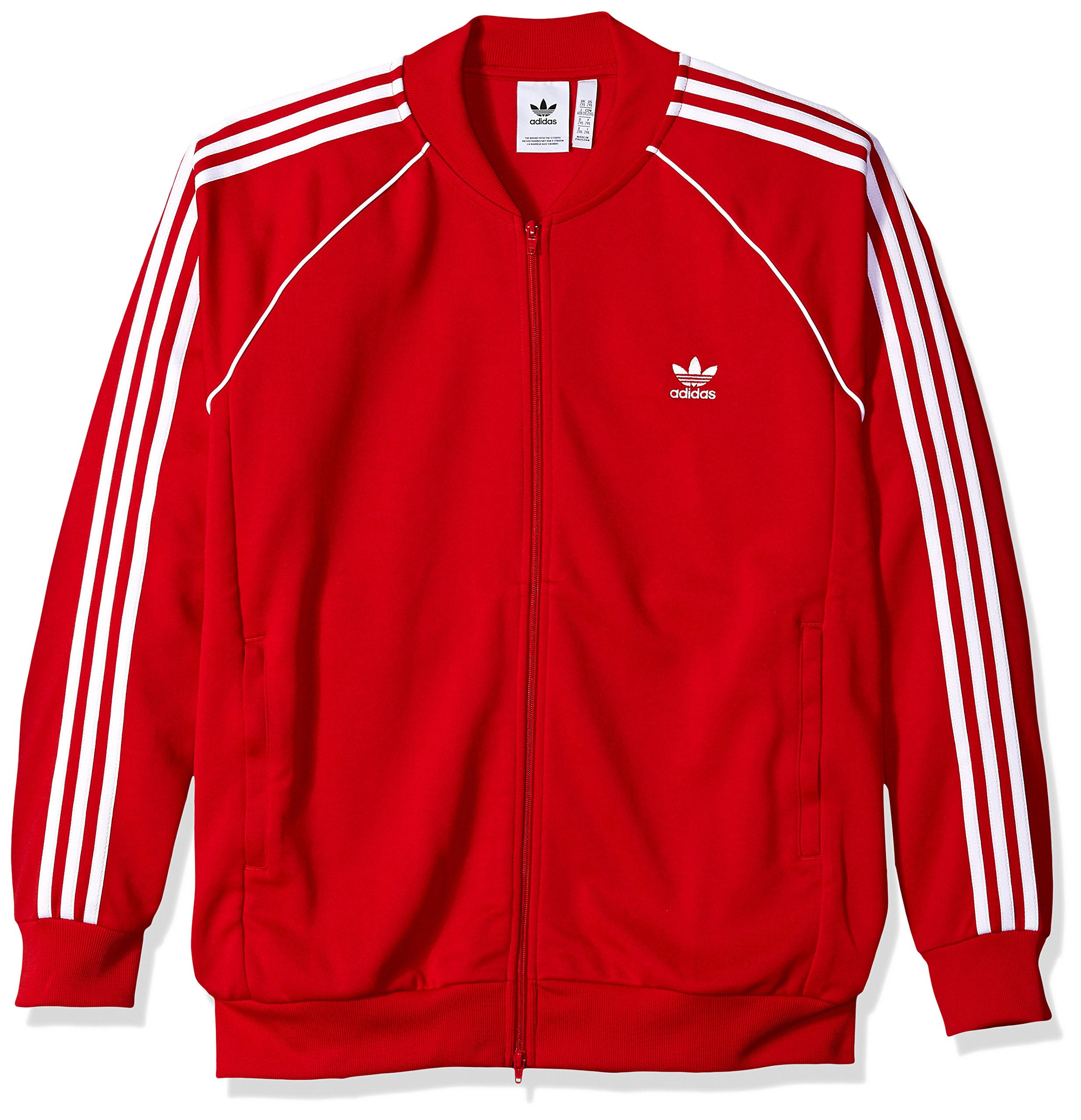 Best Rated in Men's Track Jackets & Helpful Customer Reviews