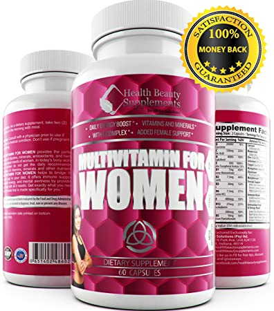 Vitamins to icrease women sex drive