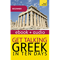 Get Talking Greek: Teach Yourself: Enhanced Edition (Teach Yourself Audio eBooks)
