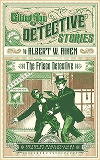 Crime & Mystery Catalogue: January 2017