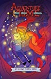 Adventure Time Original Graphic Novel Vol. 1: Playing With Fire