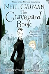 The Graveyard Book Kindle Edition
