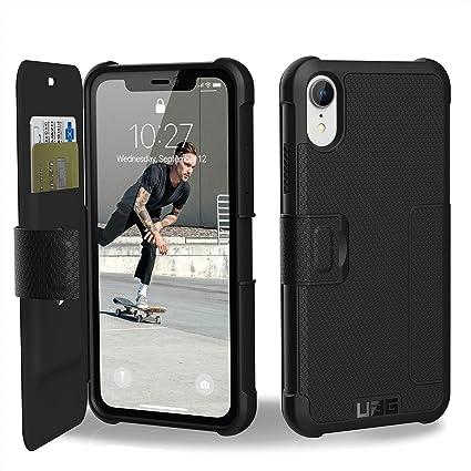 Amazon.com: URBAN ARMOR GEAR UAG iPhone XR [6.1-inch Screen ...
