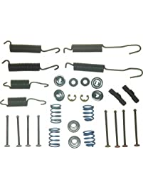 Wagner H7017 Drum Brake Hardware Kit, Rear