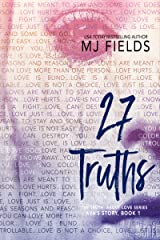 27 Truths: Ava's story (The Truth About Love Book 1) Kindle Edition