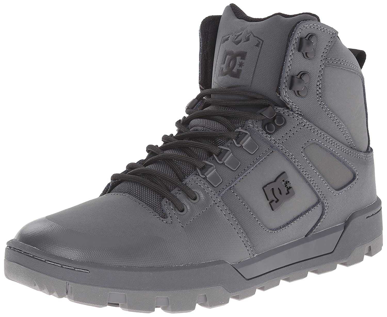DC Men's Spartan High WR Snow Boot