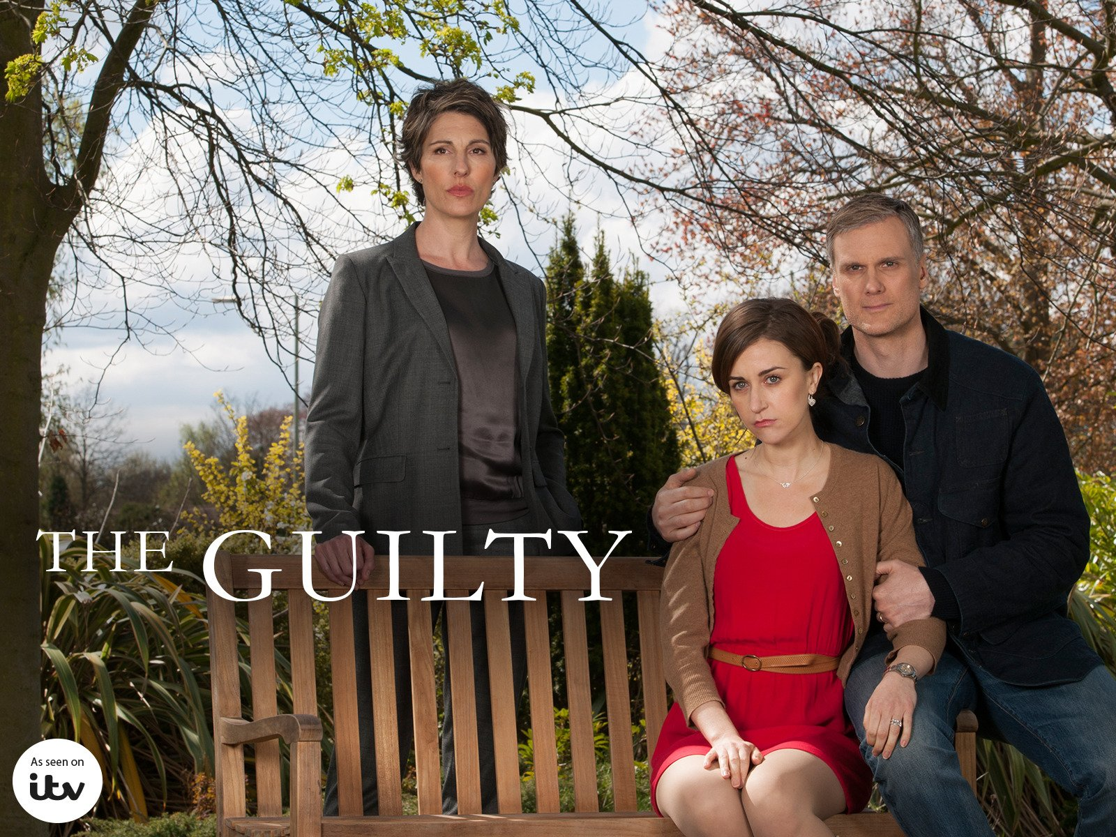 Watch The Guilty Season 1 Prime Video