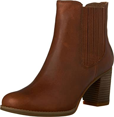 bottes femme cuir timberland