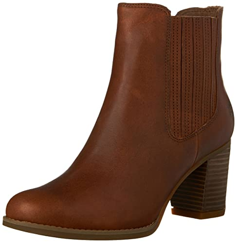 Timberland Atlantic Heights, Botas para Mujer: Amazon.es: Zapatos y complementos