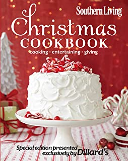 Southern living cooking for christmas cookbook photo stylist southern living christmas cookbook 2013 special edition presented exclusively by dillards forumfinder Images