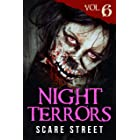 Night Terrors Vol. 6: Short Horror Stories Anthology
