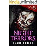 Night Terrors Vol. 6: Short Horror Stories Anthology