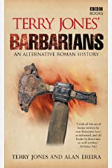 Terry Jones' Barbarians Kindle Edition