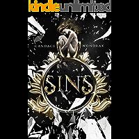 Sins: A Dark High School Bully Romance