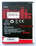 Intex Aqua Pro / Lenovo A536 / Lenovo A680 / Micromax A72 Battery By Intex(Original)