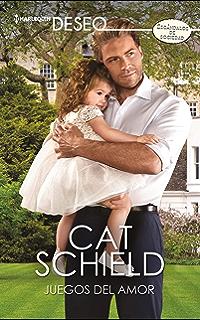 Juegos del amor: Escándalos de sociedad (Miniserie Deseo nº 1) (Spanish Edition