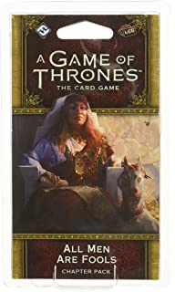 A Game of Thrones LCG Second Edition Oberyns Revenge Fantasy Flight Publishing GT20