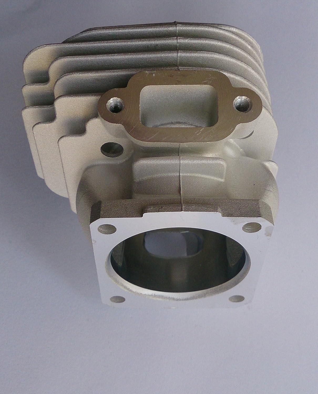 MagiDeal 44,7mm Kolbenringe Kraftstoffleitungsfilter für STIHL MS260 026