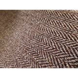 1709//36 Scottish Tweed Fabric 100/% Wool By The Metre