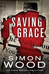 Saving Grace (Fleetwood and Sheils Book 2) Kindle Edition