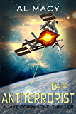 The Antiterrorist: A Jake Corby Sci-Fi Thriller (Jake Corby Series Book 2)