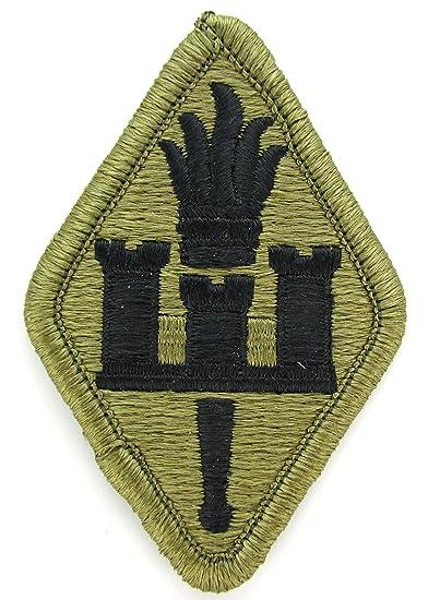Engineer Training School OCP Patch - Scorpion W2
