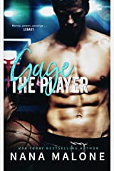 Gage (The Player Book 6) Kindle Edition