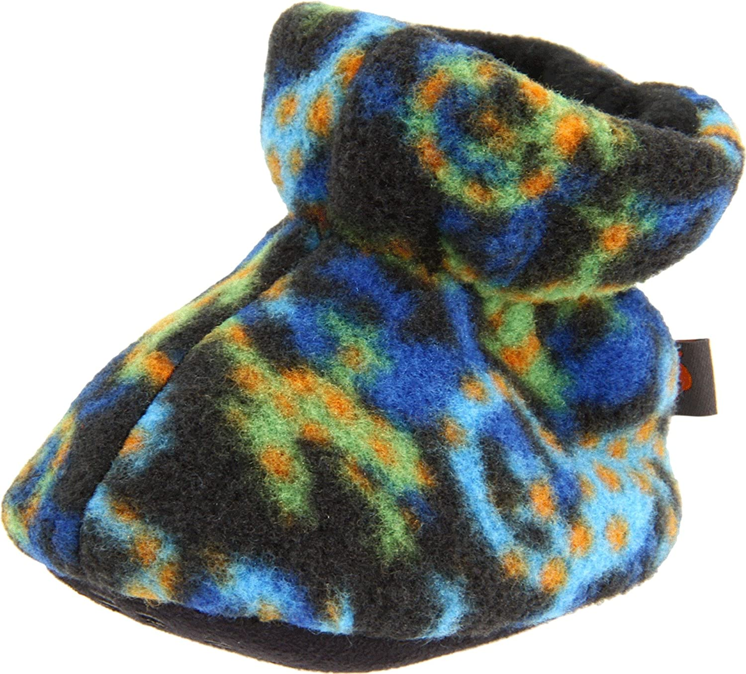 ACORN Easy Bootie Slipper (Infant/Toddler) A10811