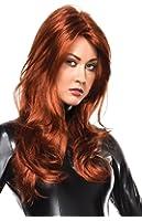Marvel Universe Black Widow Wig