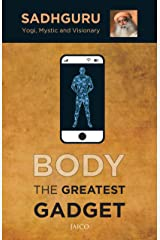 Body the Greatest Gadget Kindle Edition
